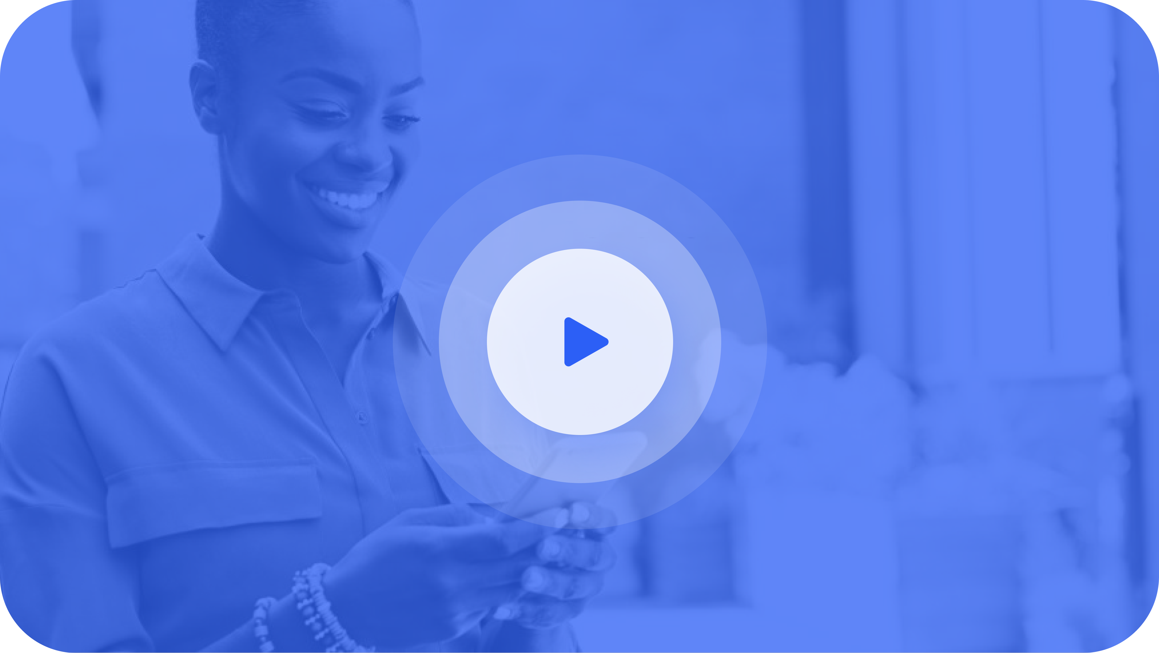 Learn how to send and receive with Afriex Video