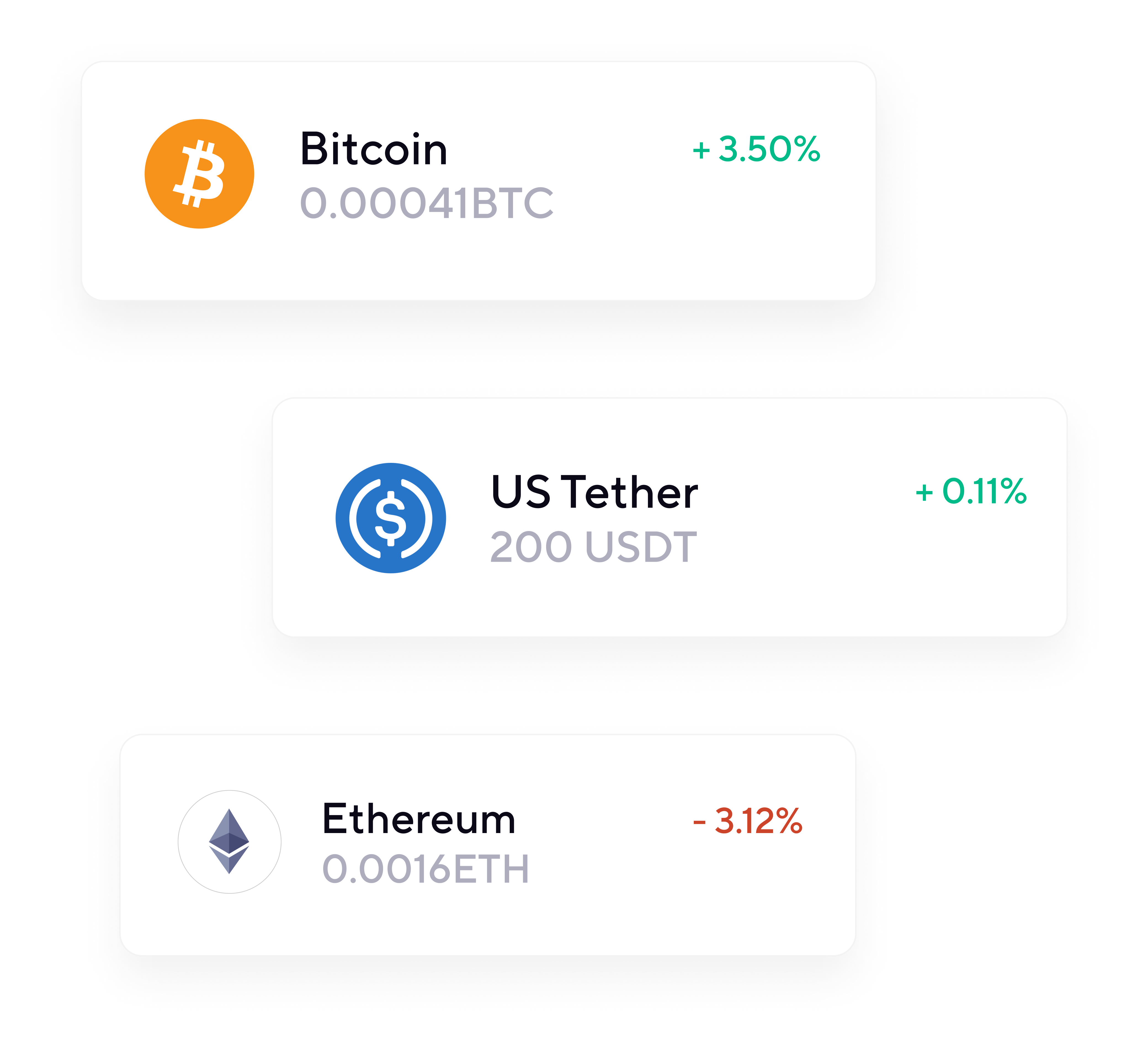 Multi-Digital Cryptocurrencies Available