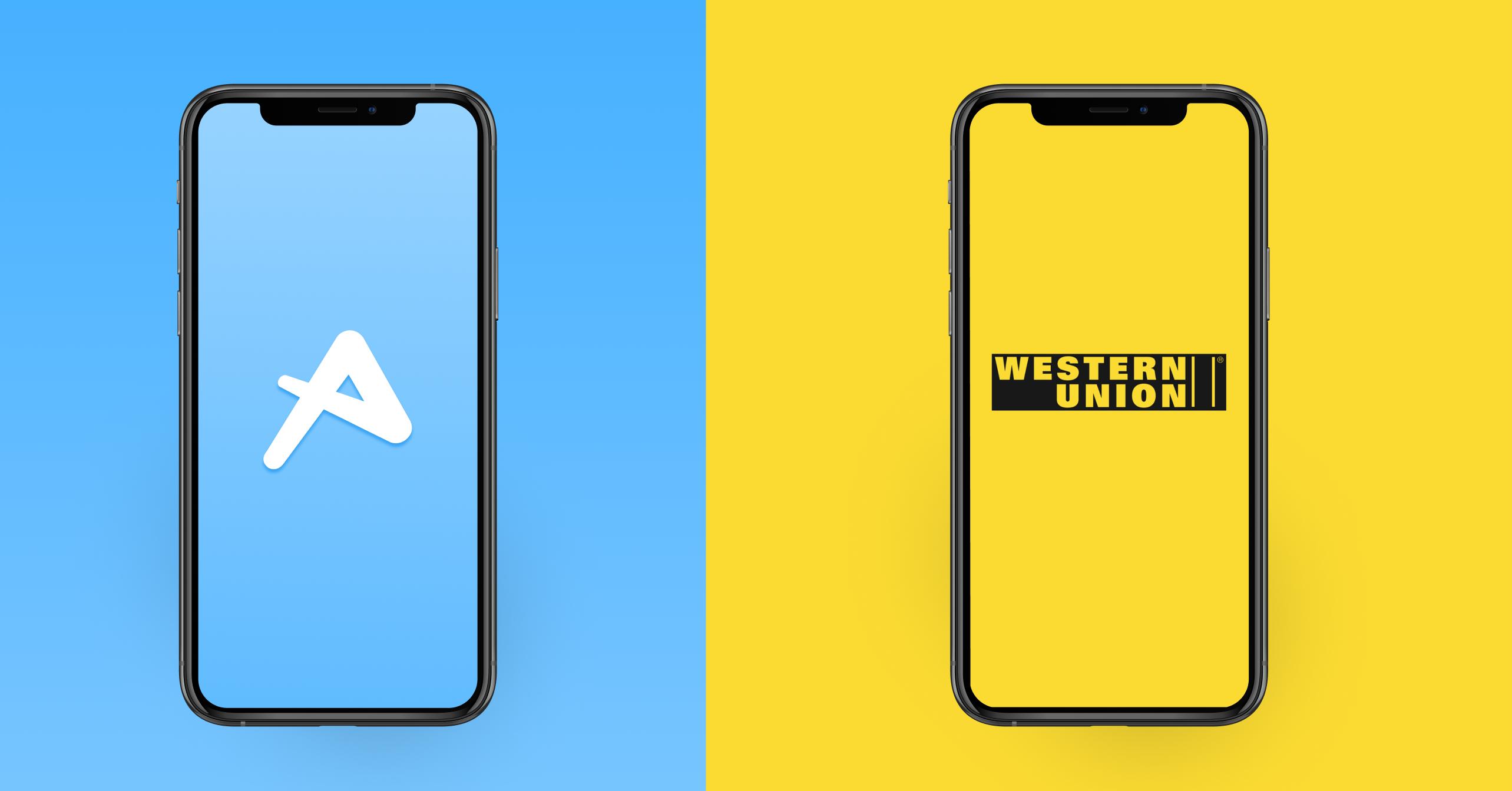 Afriex vs. Western Union