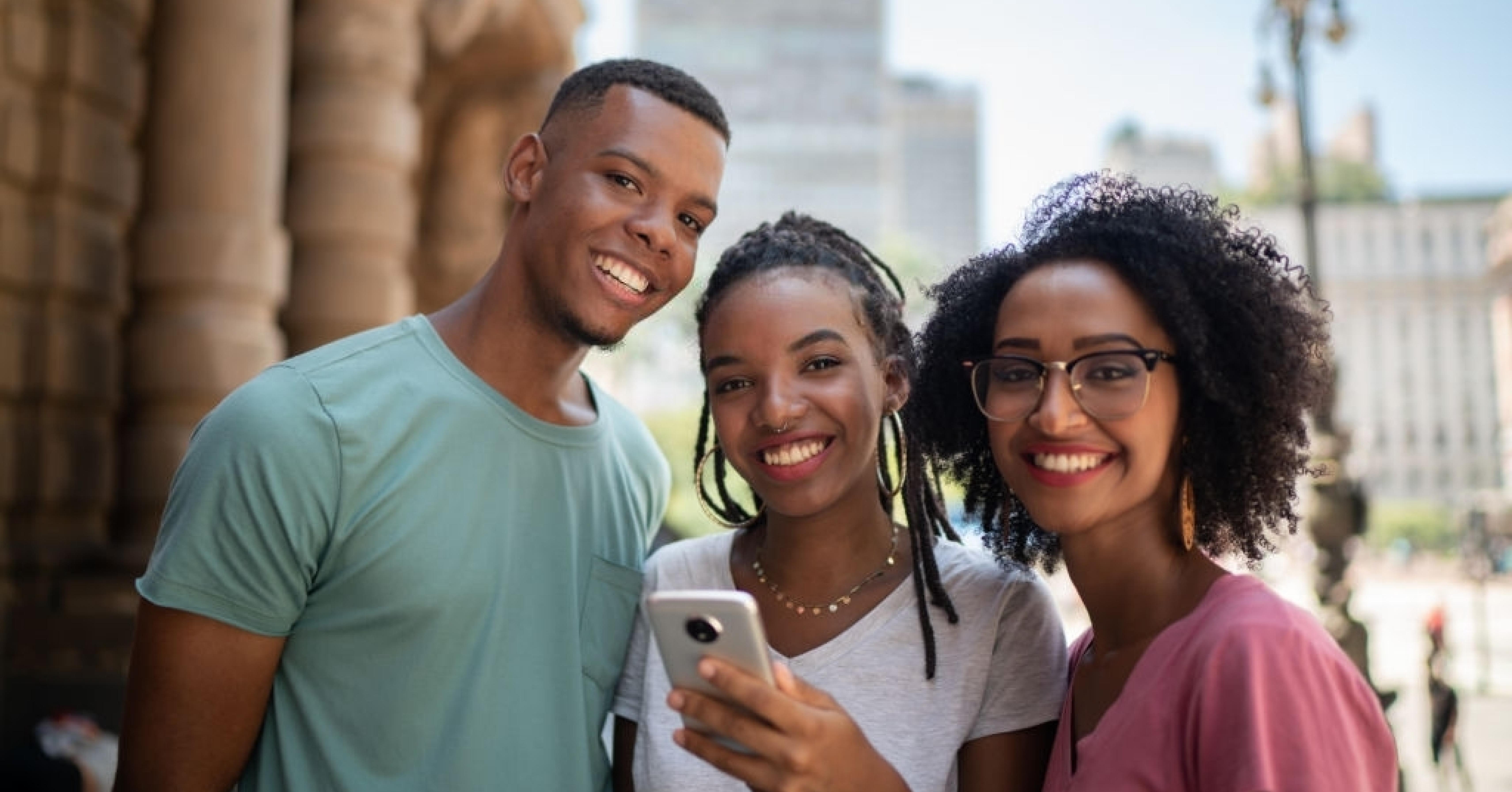 Best Ways to Send Money to Africa