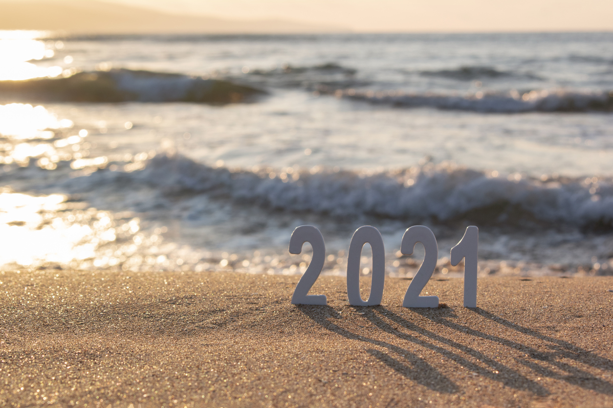 Climate commitments to dominate agenda in 2021