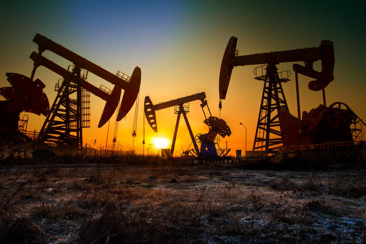 Big Oil mulls return to mining