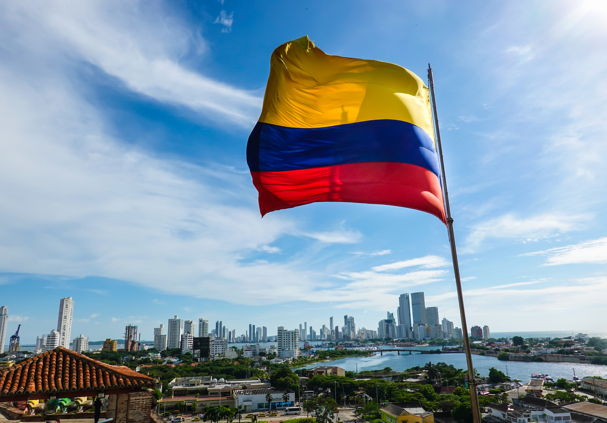 Bell tolls for Colombia's coal sector