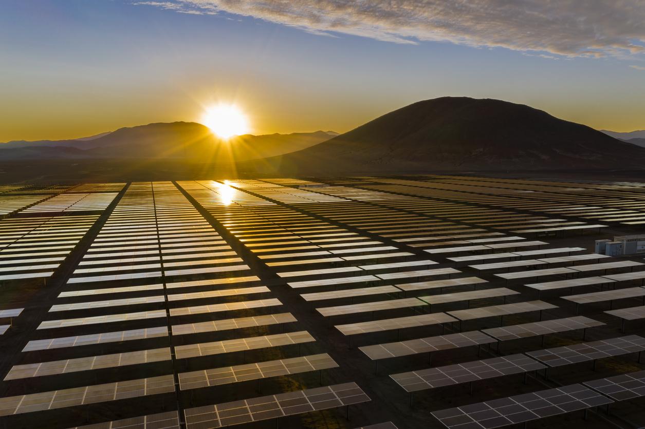 Embracing net zero - mining's journey to sustainable decarbonisation
