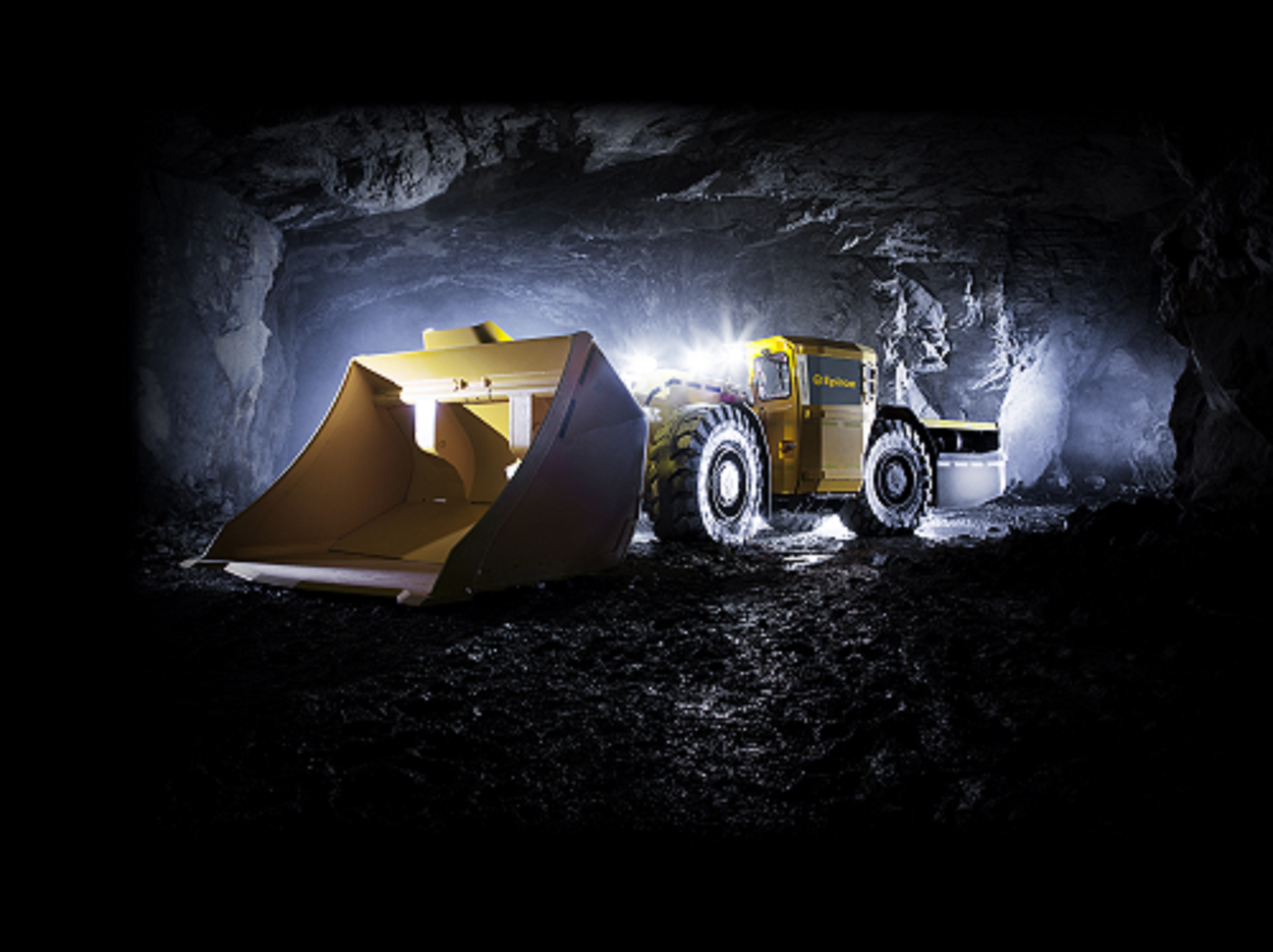 Epiroc collaborates on project for carbon-neutral, sustainable mining