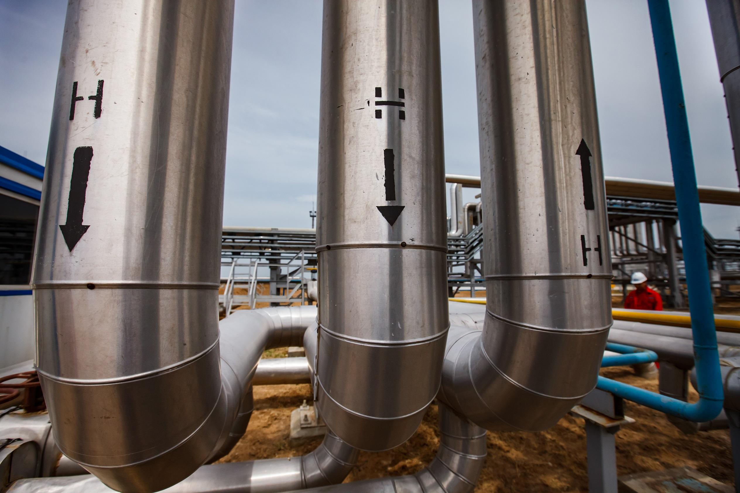 Severstal, Novatek partner on 'blue' hydrogen pilot