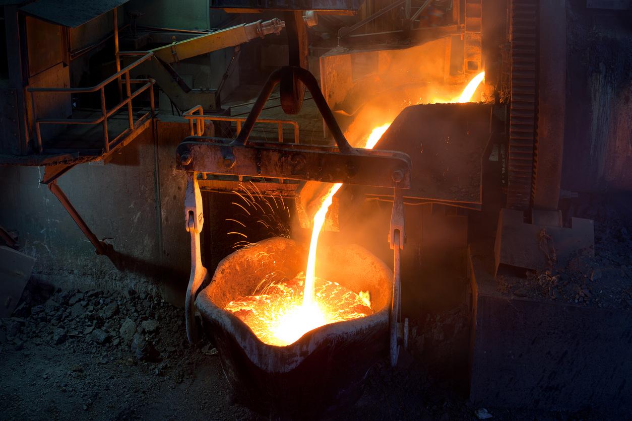 Can copper turn greener?