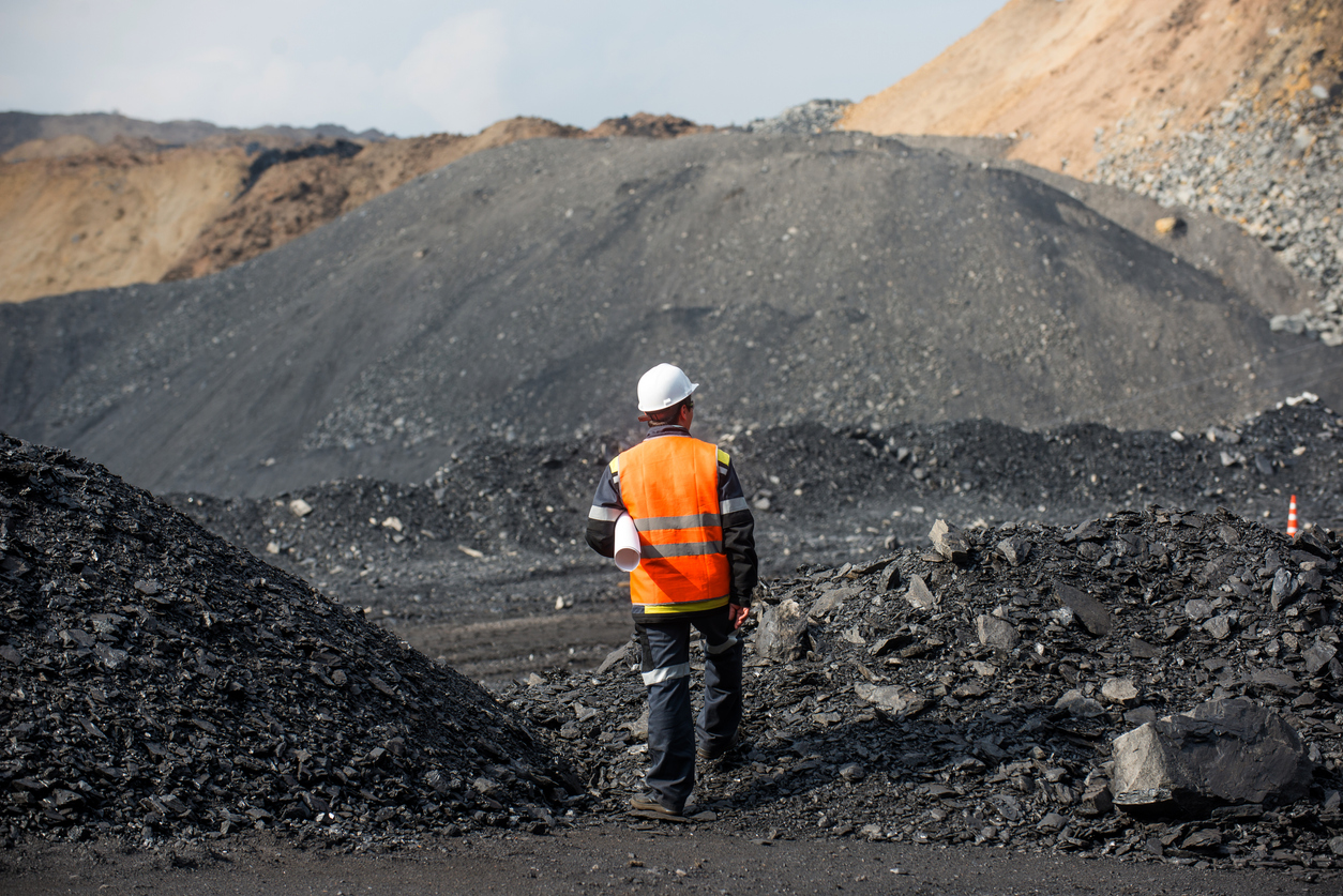 Europe's miners fear higher costs as border tax shakes up ETS