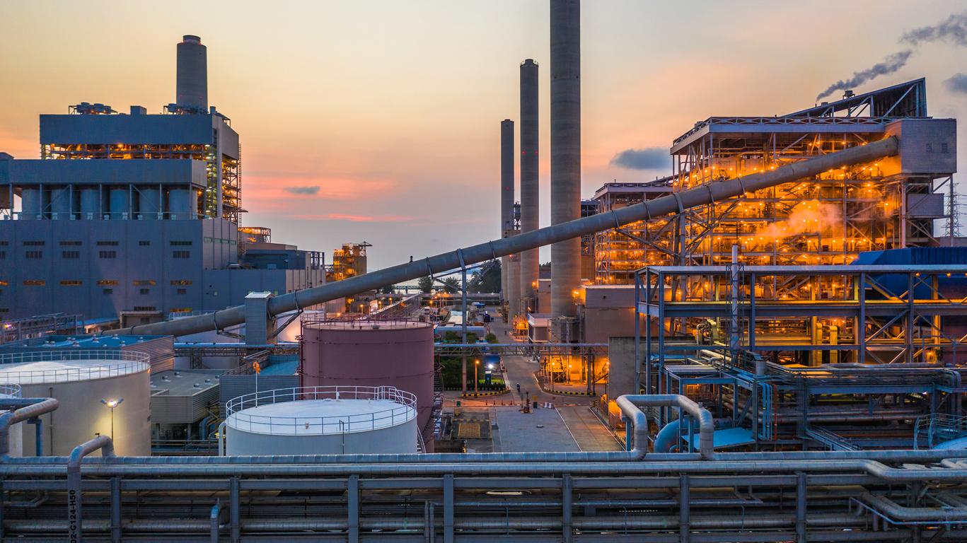 Green Revolution puts aluminium back in the spotlight