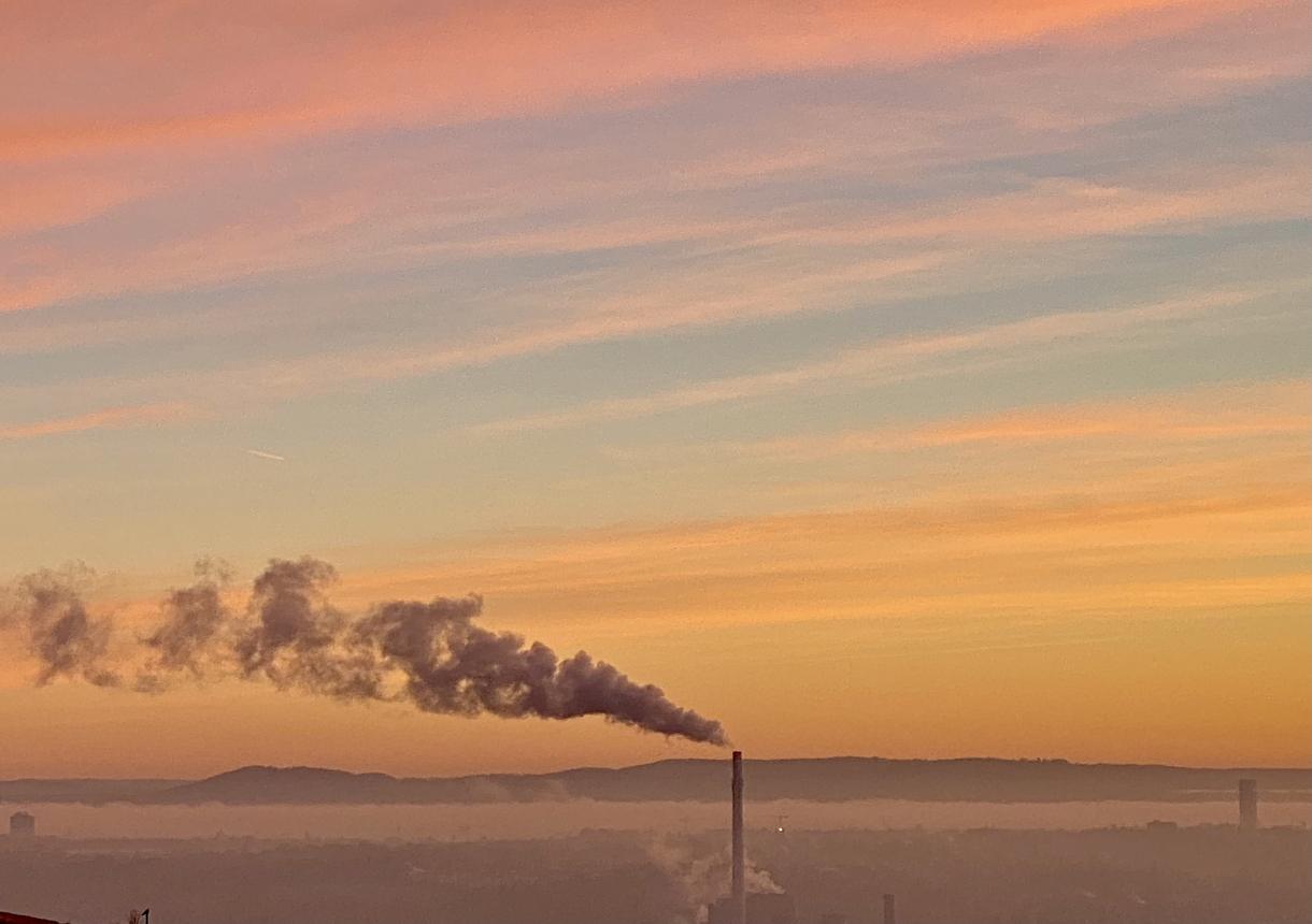 Emissions focus ignores development gap