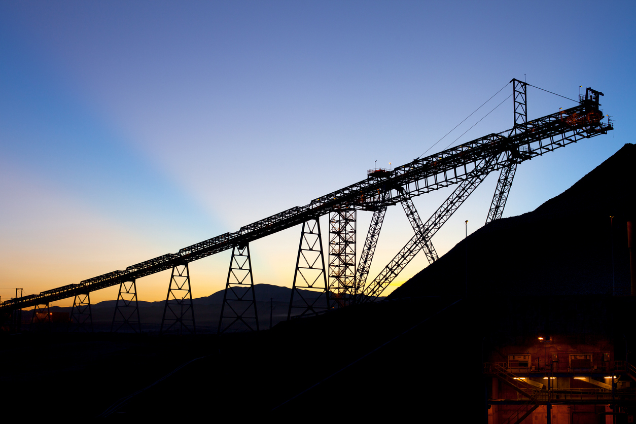 Mining to play mixed role at COP26