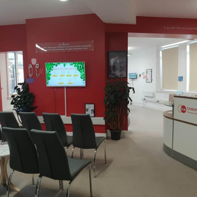 Birmingham City Centre's clinic