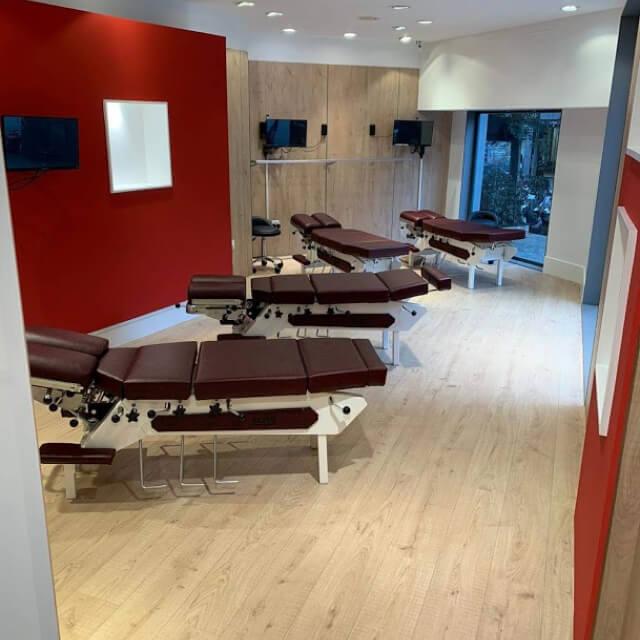 Barcelona City Centre's clinic