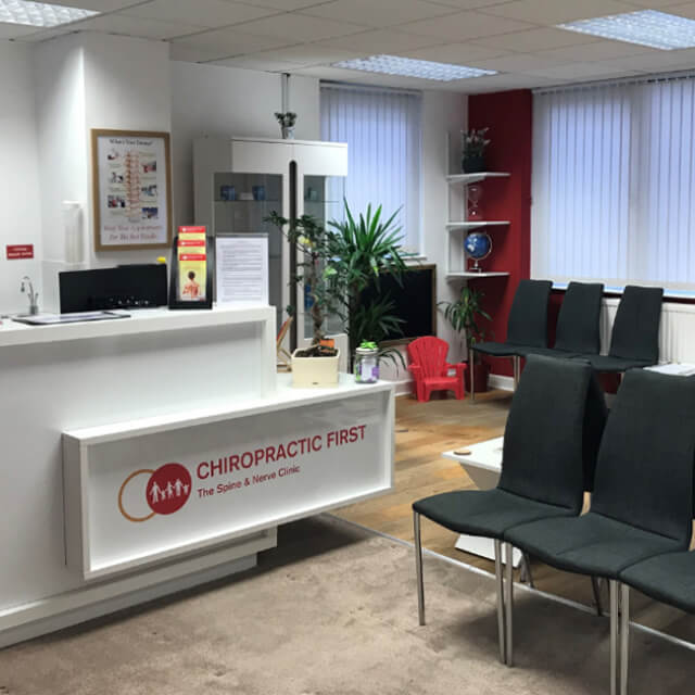 Manchester City Centre's clinic