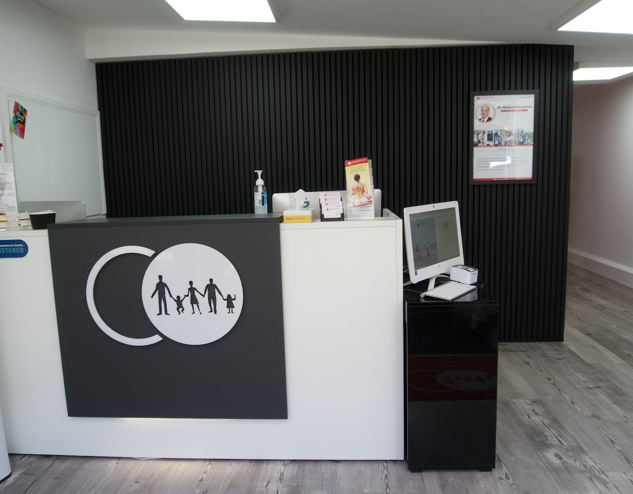 Chester's clinic