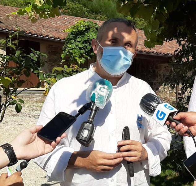 O sector turístico confía máis na vacunación que no final do estado de alarma