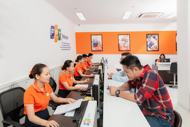 Tổng đài FPT 1900.6600 tiếp nhận hỗ trợ khách hàng trên toàn quốc