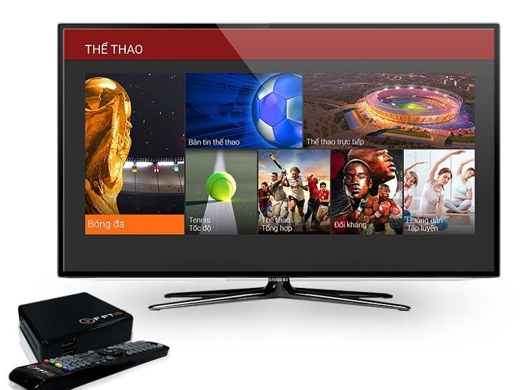 Với truyền hình cáp FPT bạn sẽ được trải nghiệm nhiều tính năng tuyệt vời
