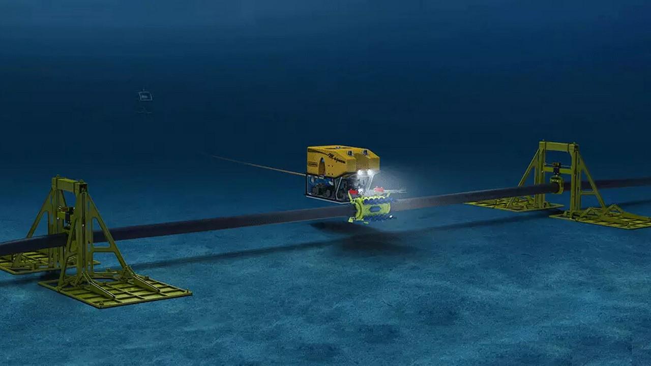 Đứt cáp quang biển là nguyên nhân chính khiến mạng FPT chậm