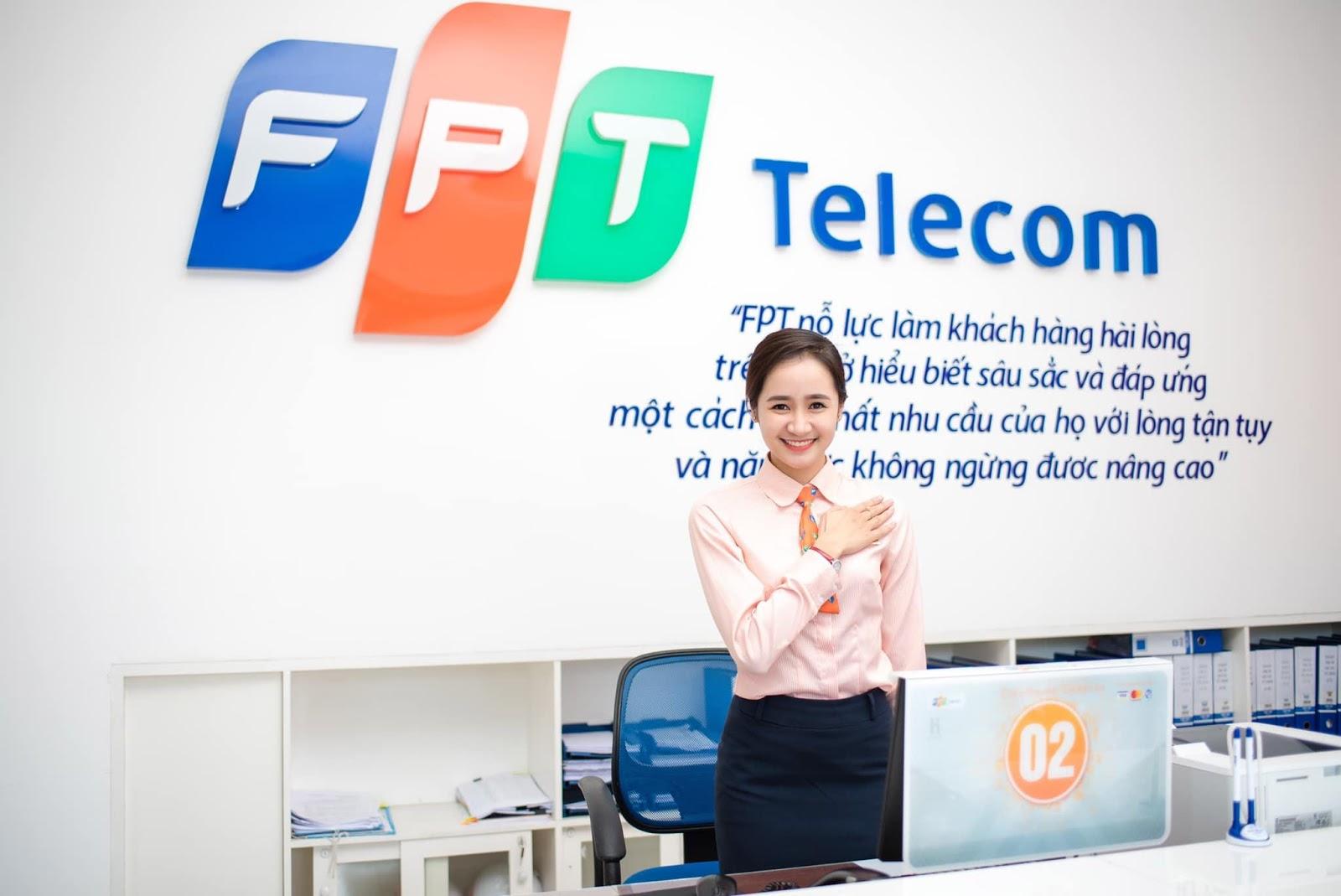 Kiểm Tra hợp đồng mạng FPT tại website member.fpt.vn