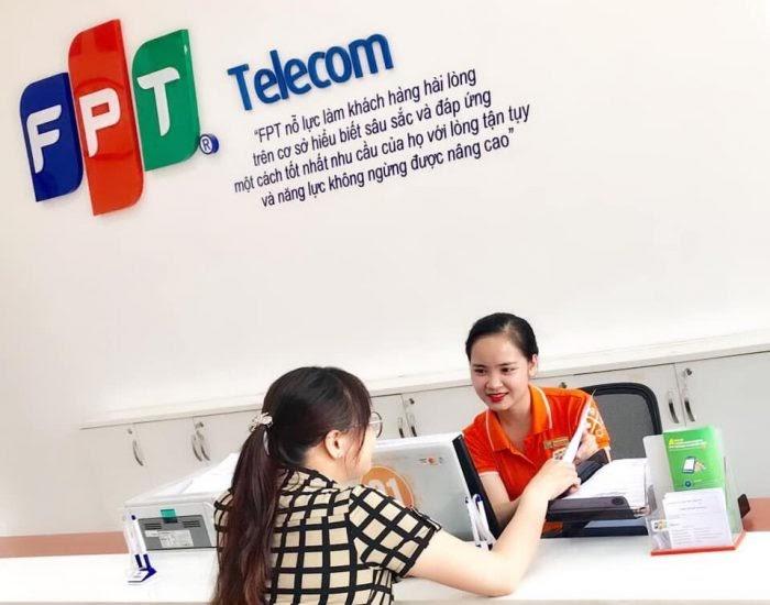 Thông thường khách hàng phải sử dụng 24 tháng trước khi hủy hợp đồng mạng FPT