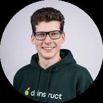 Janik Schlarmann - Media & Interaction Designer