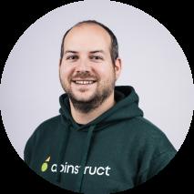 Daniel Marinkovic - IT-Spezialist