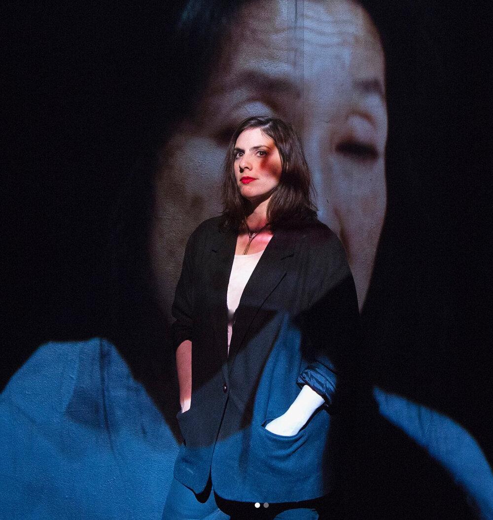 Keren Moscovitch, 2018