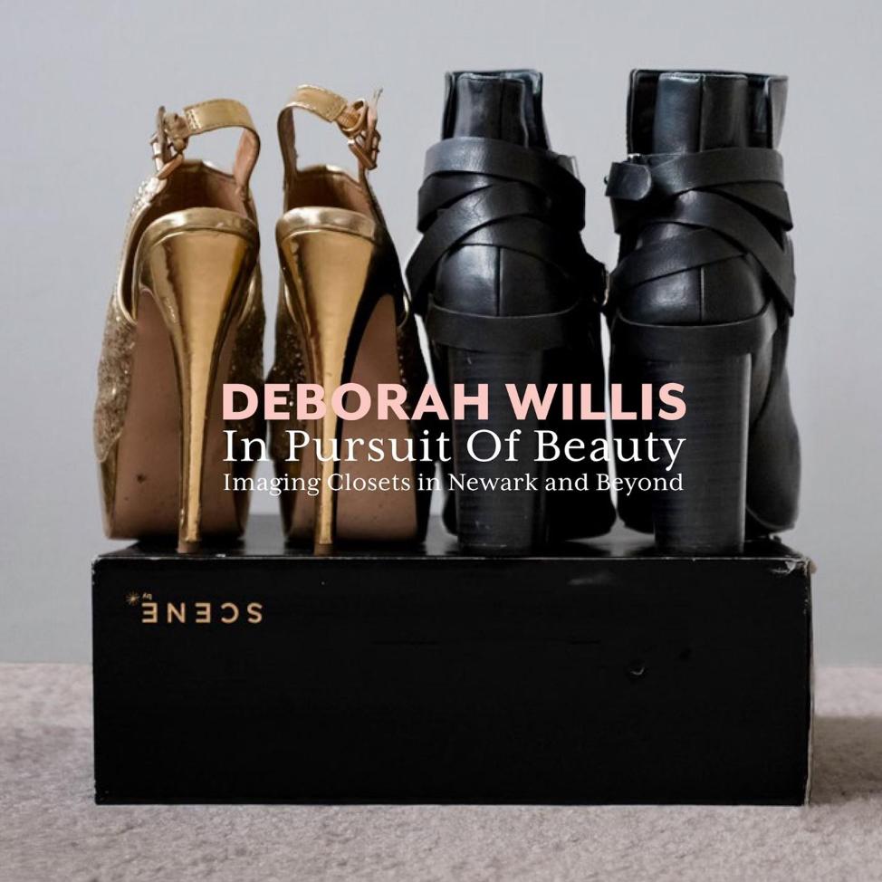 Deborah Willis' publication In Pursuit of Beauty. Photo credit.