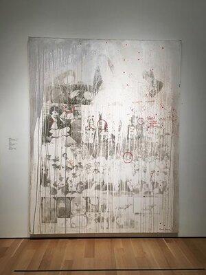 Carl Beam Art
