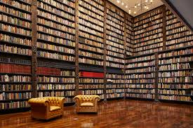 Rebuild Foundation , Johnson Publishing Collection at the Stony Island Arts Bank, Chicago, Illinois, 2015. Credit: Theaster Gates. Location: https://archleague.org/event/theaster-gates/