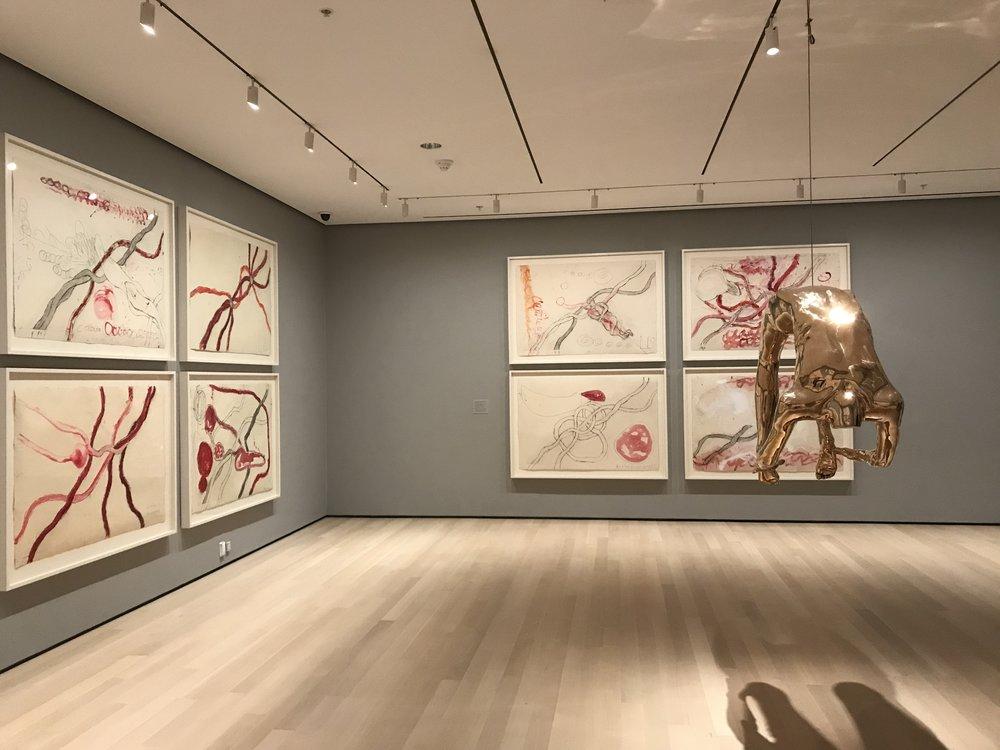 Exhibition view. Photo Credit: Molly Davis