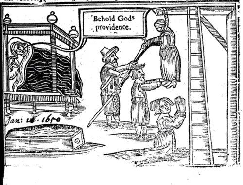 Anne GreeneWoodcut, Early English Books Online