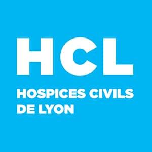 Logo des Hospices civile de Lyon