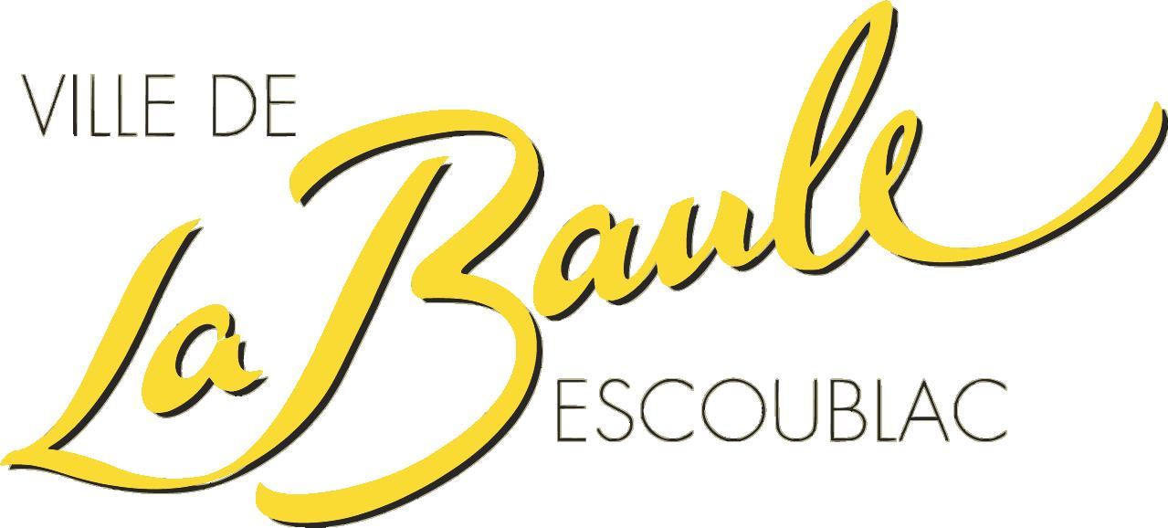 logo de la ville de La Baule