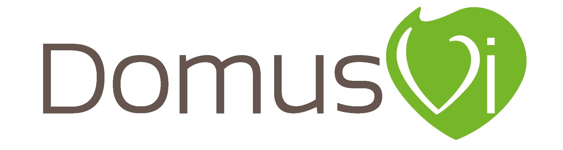 Logo domus Vi