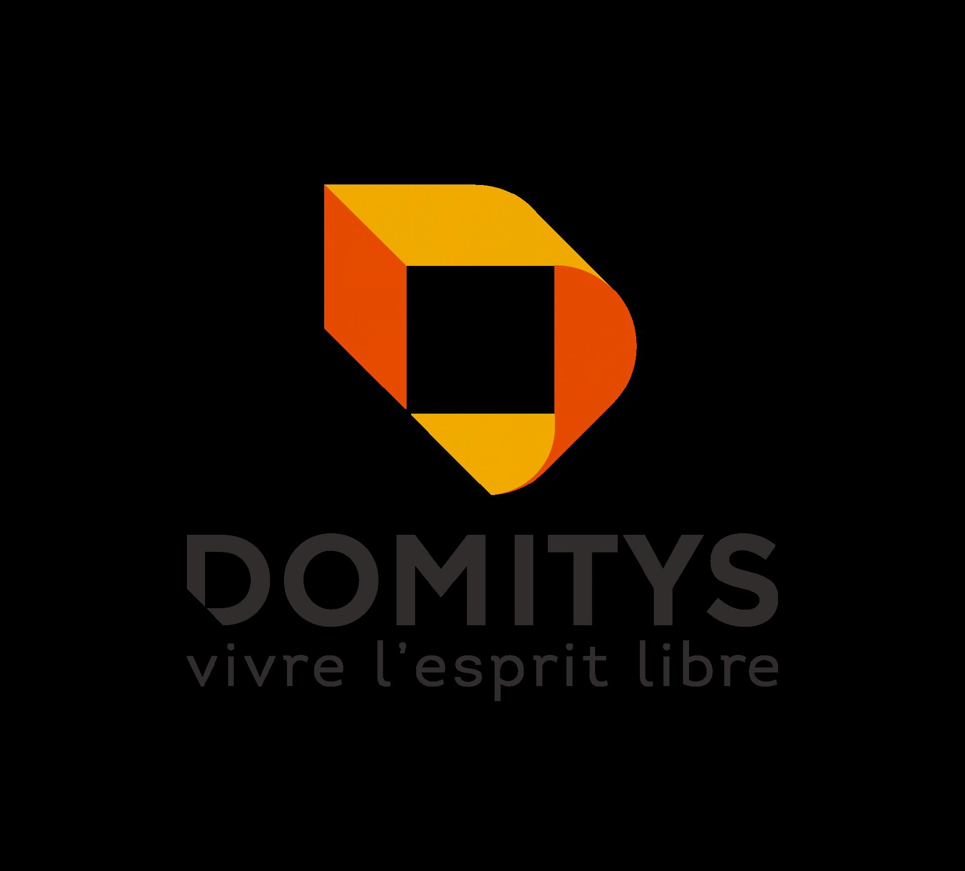 Logo Domitys