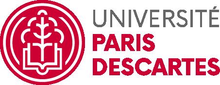 logo de l'université paris Descartes