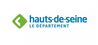 logo du département des hauts de Seine