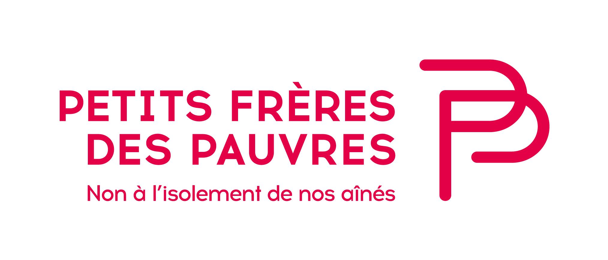 Logo Petit Frère des pauvres