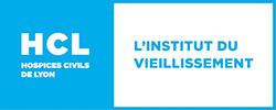 Logo HCL institut du vieillissement