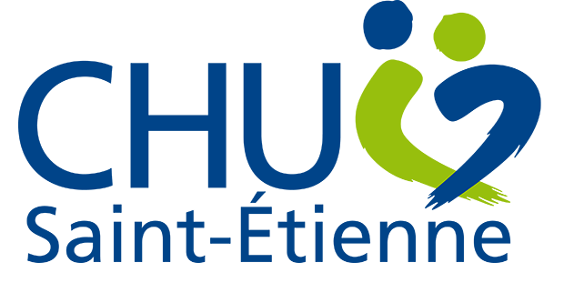 Logo du CHU de St Etienne