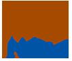 NEVC logo