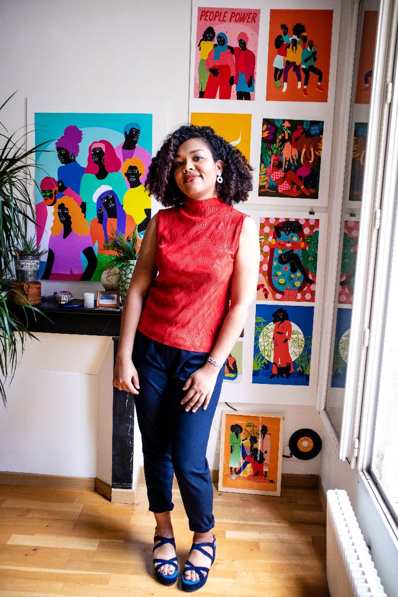 studio, aurélia, photo, posters