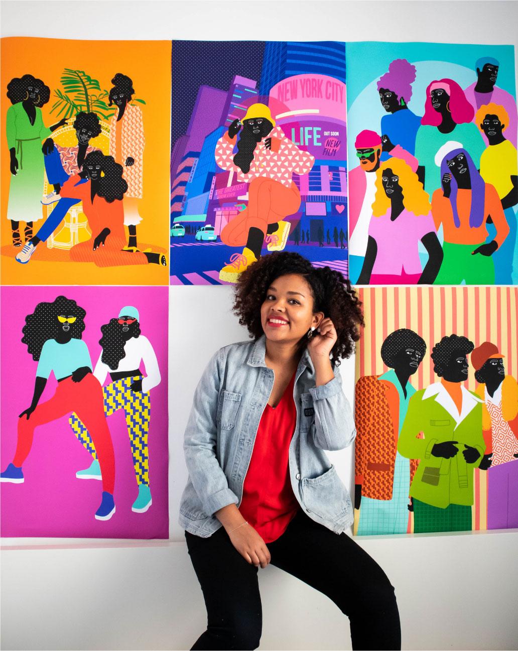 posters, photo, aurélia