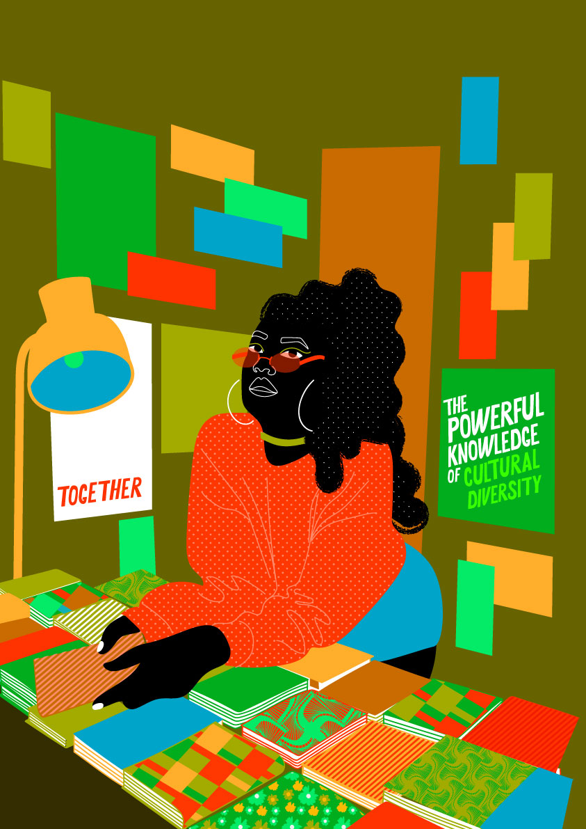 text, slogan, lettering, font, typo, books, black, green, lamp, bookstore, library, bookshop, decor, interior