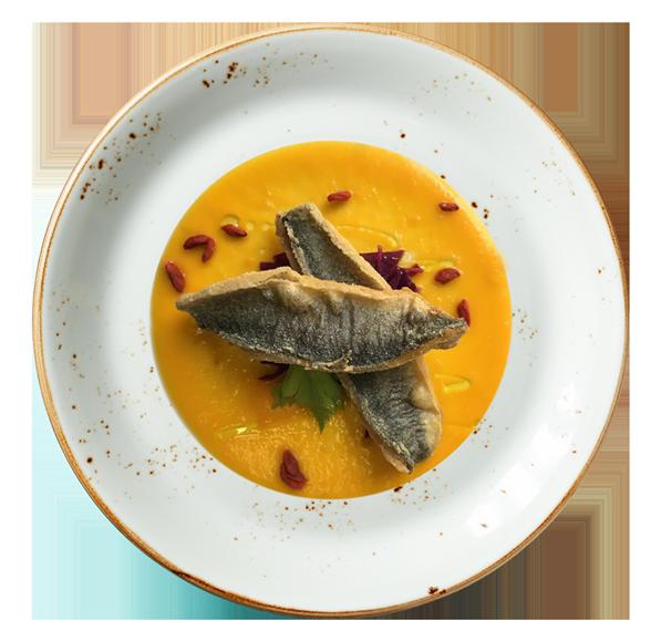 Immagine di un piatto