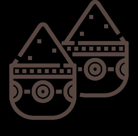 Icona delle spezie
