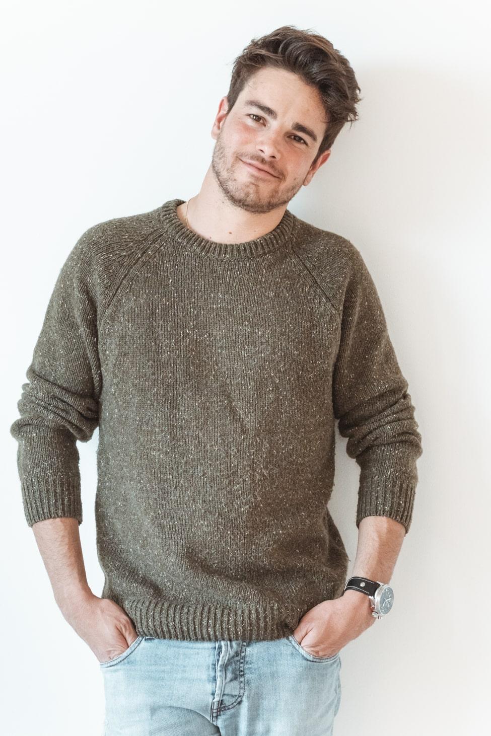 Lukas Schorn profile image