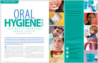Dental Cleaning Article